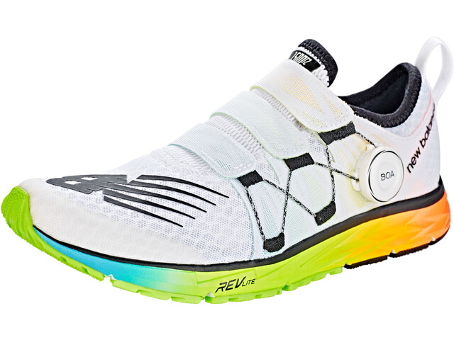 online retailer 55c45 5e387 New Balance 1500 V4 BOA Buty do biegania Kobiety biały/kolorowy